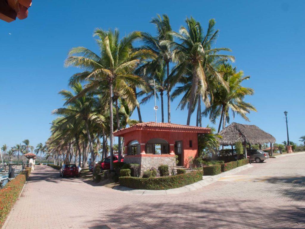 Marina at Playa Grande Resort