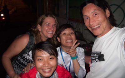XO Foodie Tour Saigon