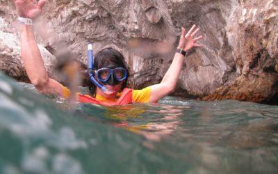 Snorkelling Islas Marietas