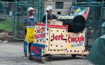 Ocho Rios – Jamaica