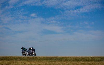 Motorcycle Tour 2017 Chapter Two – Saskatoon