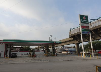 Monterrey-500