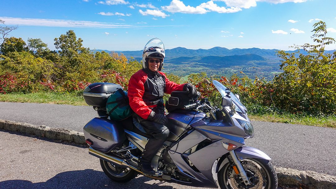Motorcycle Tour 2017 Chapter Six – USA Pt. 2