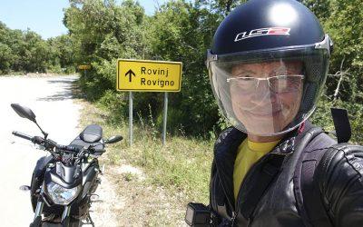 Euro Tour 2019 – Motorcycle Day, Croatia