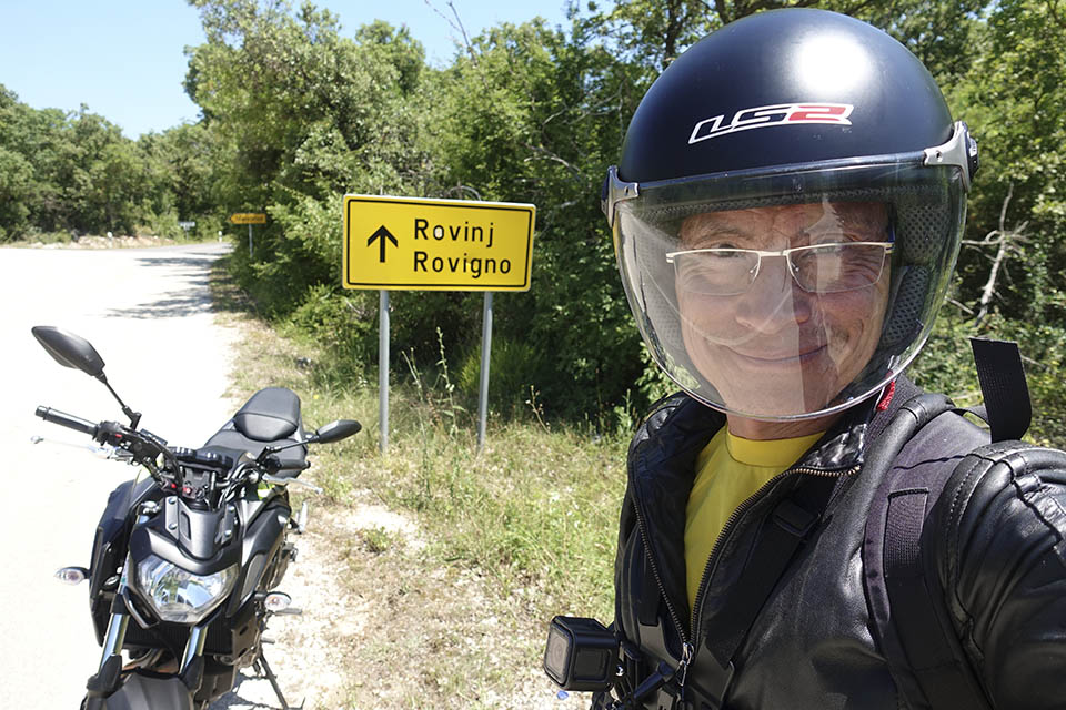 Euro Tour 2019 – Motorcycle Day, Croatia