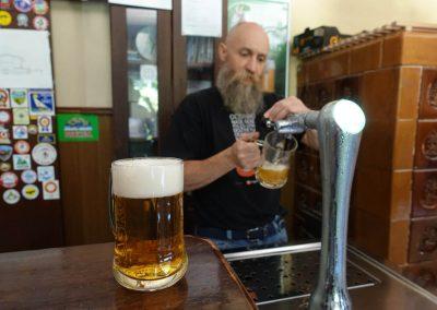 Lasko Beer Bartender