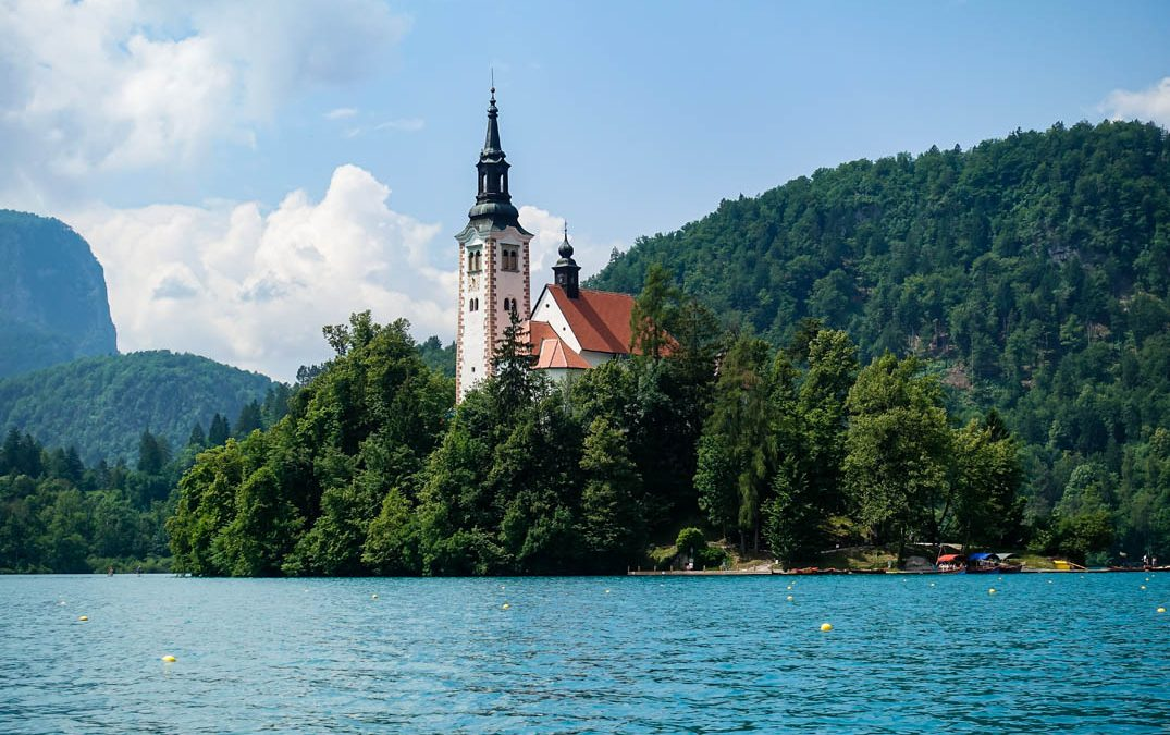 Euro Tour 2019 – Lake Bled