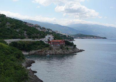 Istra Coast