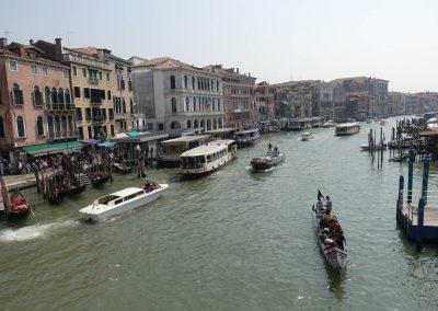 Gondola, Venice, Italy