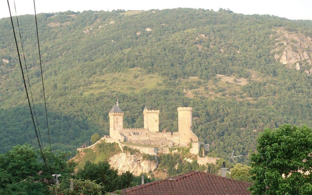 Euro Tour 2019 – Foix, France
